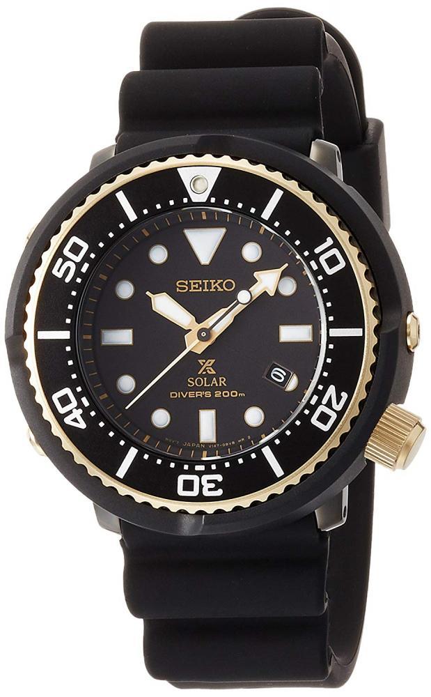 セイコー 腕時計 メンズ Seiko Prospex Diver Scuba Limited Edition Produced by LOWERCASE SBDN028 Men's Watchesセイコー 腕時計 メンズ