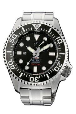 オリエント 腕時計 メンズ Orient Men's CFD0C001B Professional Diver Black Automatic Watchオリエント 腕時計 メンズ