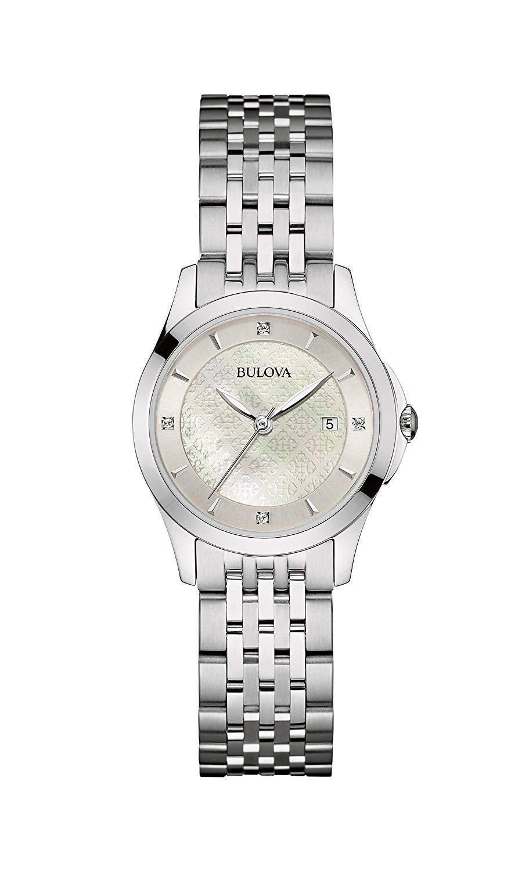 ブローバ 腕時計 レディース 96S160 Bulova Wristwatchブローバ 腕時計 レディース