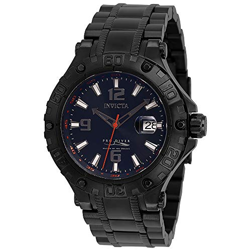 インヴィクタ インビクタ プロダイバー 腕時計 メンズ Invicta Pro Diver Automatic Black Dial Men's Watch 27311インヴィクタ インビクタ プロダイバー 腕時計 メンズ