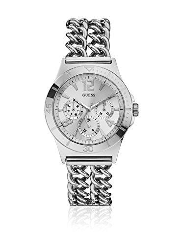 ゲス GUESS 腕時計 レディース GUESS Stainless Steel Ladies Watch W0439L1ゲス GUESS 腕時計 レディース
