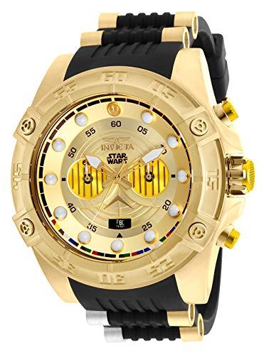 71cf5d2f0682 インヴィクタを身に着けた時のインパクトは絶大です。「人とは違う腕時計を身に着けたい」「インパクトのある腕時計が欲しい」と考える方にはぜひおすすめしたい  ...