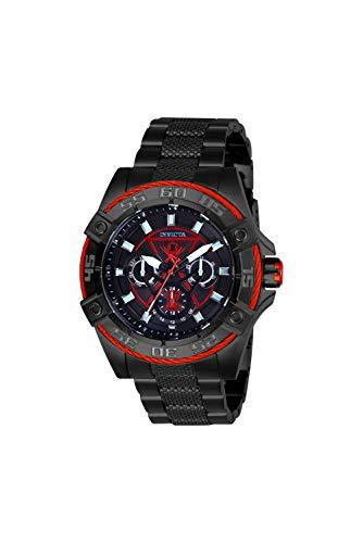 インヴィクタ インビクタ 腕時計 レディース Invicta Marvel Black Dial Ladies Watch 27297インヴィクタ インビクタ 腕時計 レディース