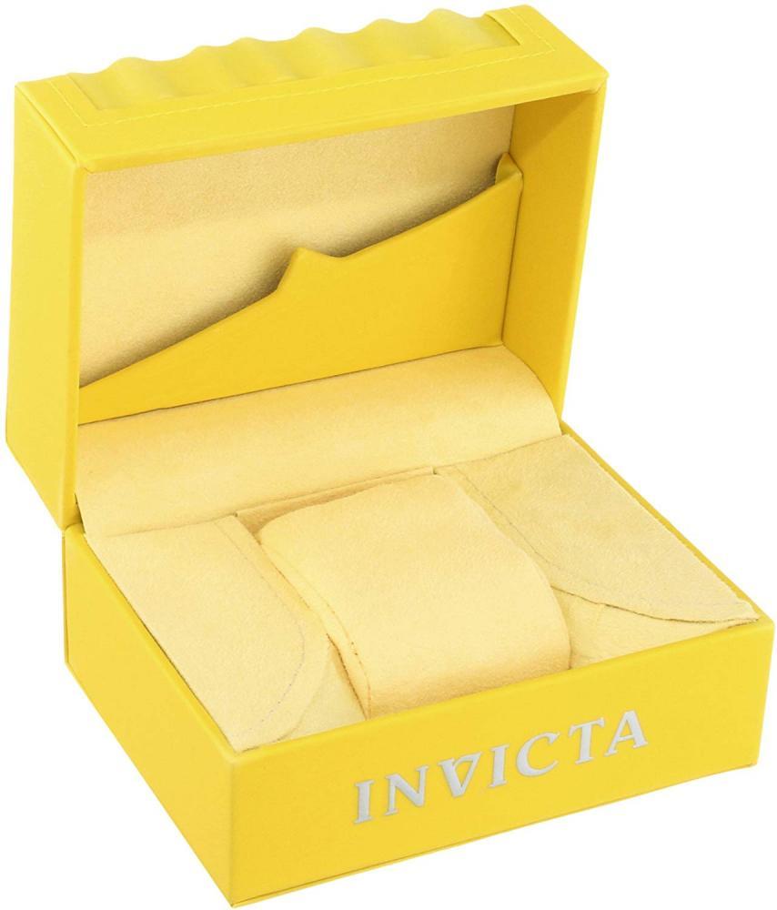 インヴィクタ インビクタ 腕時計 レディース Invicta Women's Quartz Watch with Two-Tone-Stainless-Steel Strap, 20 (Model: 24619インヴィクタ インビクタ 腕時計 レディース