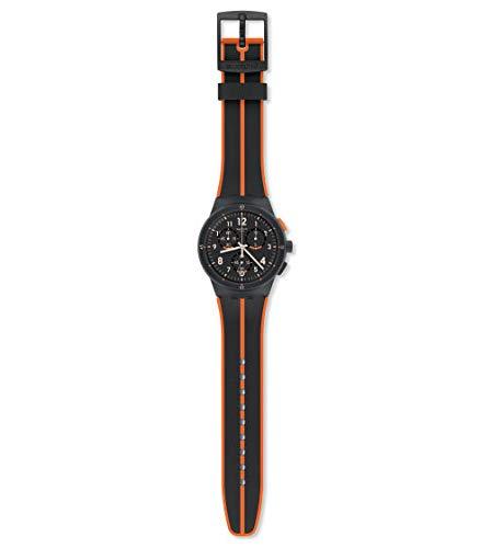 スウォッチ 腕時計 メンズ Swatch Analogue Quartz SUSA402スウォッチ 腕時計 メンズ