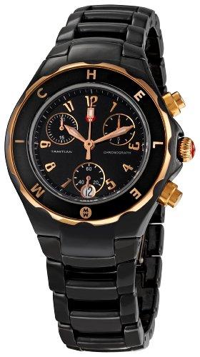 ミッシェル 腕時計 レディース ミシェル Michele Women's MWW12A000010 Tahitian Chronograph Watchミッシェル 腕時計 レディース ミシェル