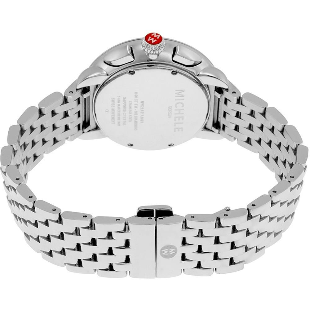 ミッシェル 腕時計 レディース ミシェル Michele Women's Serein Diamond Watchミッシェル 腕時計 レディース ミシェル