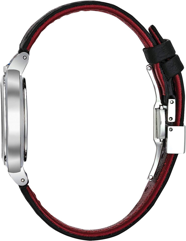 ブローバ 腕時計 レディース Bulova Women's 96R217 Rubaiyat Diamond Accents Leather Band 35mm Watchブローバ 腕時計 レディース