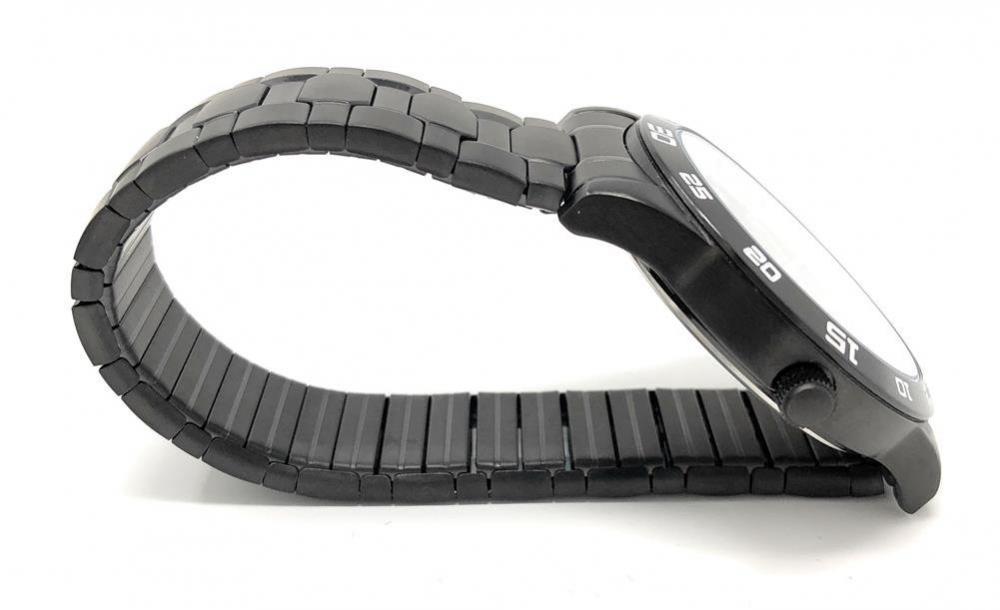 タイメックス 腕時計 メンズ Timex LSU Tigers Louisiana State Men's Black Acclaim Watchタイメックス 腕時計 メンズ