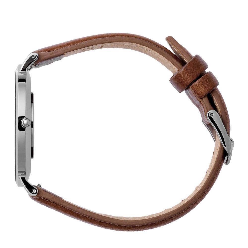 アイスウォッチ 腕時計 メンズ かわいい Ice Watch 016229 Brown Steel 316 L Unisex Watchアイスウォッチ 腕時計 メンズ かわいい