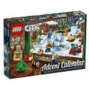 レゴ シティ 【送料無料】Lego City - Advent Calendar 2017レゴ シティ
