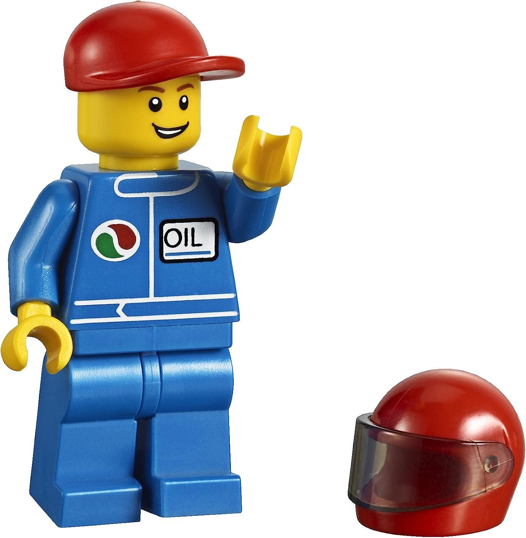 レゴ シティ LEGO- City 4643 Power Boat Transporterレゴ シティ