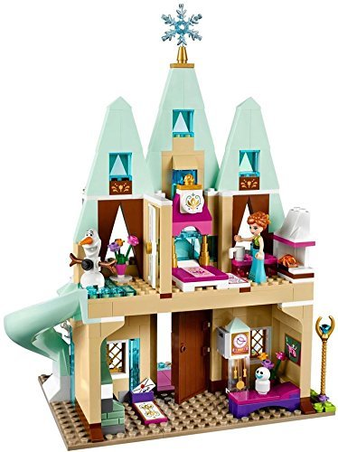 レゴ ディズニープリンセス Lego Disney Princess Anna and The Snow Queen 41068 Allendale Castle [parallel import goods]レゴ ディズニープリンセス