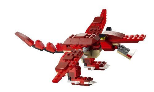 レゴ クリエイター Lego Creator Prehistoric Hunters 6914 3-in-1 T-rexレゴ クリエイター