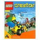 レゴ クリエイター 【送料無料】Lego Creator (Jewel Case) - PCレゴ クリエイター 1