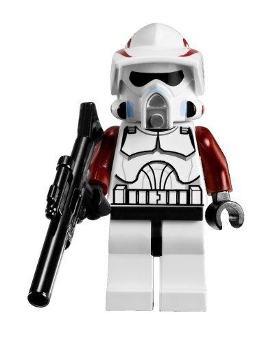 レゴ スターウォーズ LEGO (LEGO) Star Wars elite clone ? (TM) VS command Droid (TM) Battle Pack 9488レゴ スターウォーズ