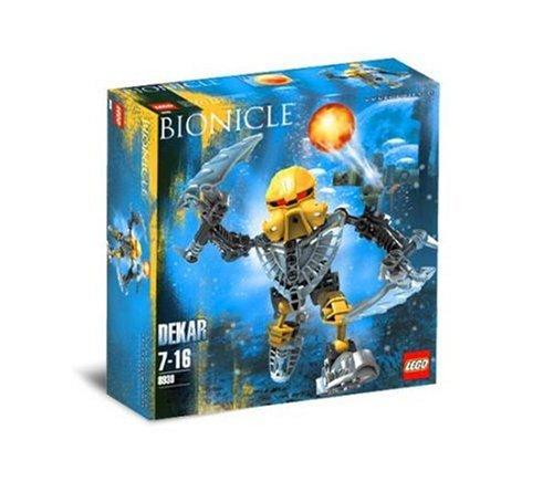 レゴ バイオニクル LEGO Bionicle Dekarレゴ バイオニクル