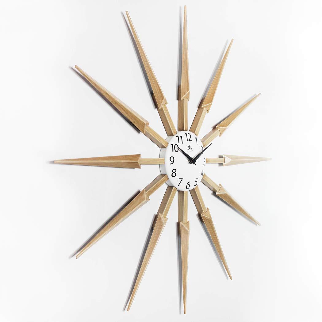 壁掛け時計 インテリア インテリア 海外モデル アメリカ Infinity Instruments Celeste Unique Cool Mid Century Modern Design Wall Clock 24 inch壁掛け時計 インテリア インテリア 海外モデル アメリカ