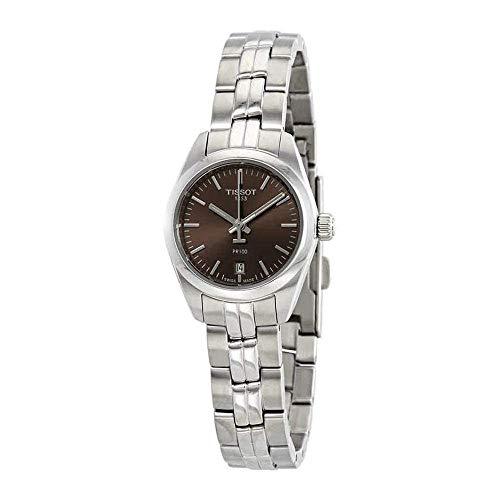 ティソ 腕時計 レディース Watch Tissot Women's PR100 Watch Quartz Mineral Crystal T1010101106100 T1010101106100ティソ 腕時計 レディース