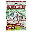 ボードゲーム 英語 アメリカ 海外ゲーム 【送料無料】Monopoly Grab and Go Game (Travel Size)ボードゲーム 英語 アメリカ 海外ゲーム
