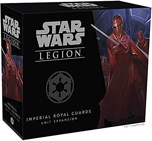 ファミリートイ・ゲーム, ボードゲーム  Fantasy Flight Games FFG SWL23 Star Wars Legion: Imperial Royal Guards Toy