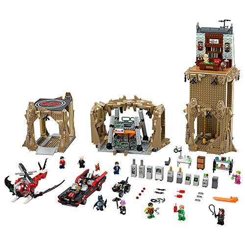 レゴ スーパーヒーローズ マーベル DCコミックス スーパーヒーローガールズ 6137819 LEGO Super Heroes Batman Classic TV Series Batcave 76052レゴ スーパーヒーローズ マーベル DCコミックス スーパーヒーローガールズ 6137819