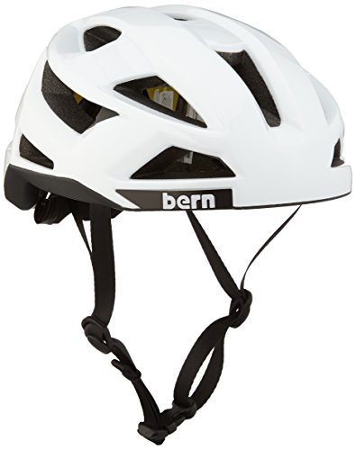 スケートボード・インラインスケート, ヘルメット  BM10MGWHT02 2016 FL-1 Gloss White w MIPS Technology - Medium BM10MGWHT02