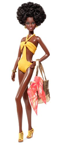 着せ替え人形・ドールハウス, 着せ替え人形  Barbie Basics Model 08 Collection 003