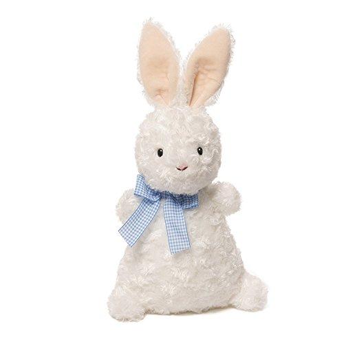 ぬいぐるみ・人形, ぬいぐるみ  Gund Chex Bunny Plush, 11