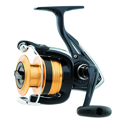フィッシング, リール  Daiwa Daiwa Sweepfire Fishing Spinning Reel (3000 spooled with 10lb) Daiwa