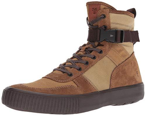 海外ブランドシューズ フライ アメリカ 【送料無料】Frye Men's Combat Lace Up Sneaker海外ブランドシューズ フライ アメリカ