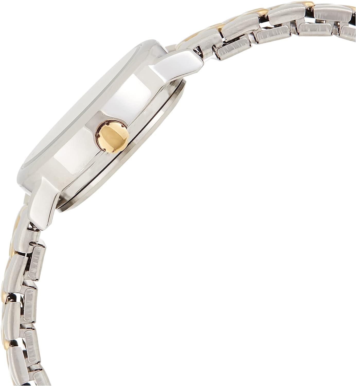 タイメックス 腕時計 レディース T2P298 Timex Women's T2P298 Easy Reader Dress Two-Tone Stainless Steel Expansion Band Watchタイメックス 腕時計 レディース T2P298