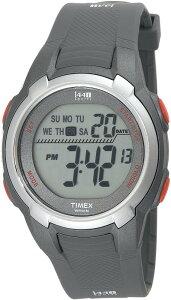 タイメックス 腕時計 メンズ 【送料無料】Timex Men's T5K082 1440 Sports Digital Gray Resin Strap Watchタイメックス 腕時計 メンズ