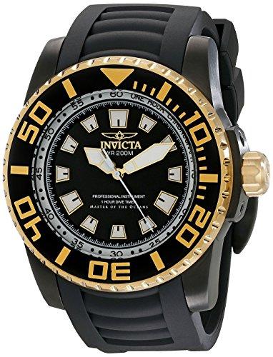 インヴィクタ インビクタ プロダイバー 腕時計 メンズ 14668 Invicta Men's 14668 Pro Diver Analog Display Swiss Quartz Black Watchインヴィクタ インビクタ プロダイバー 腕時計 メンズ 14668