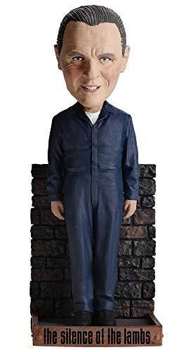 日本人形・フランス人形, 首振り人形  BOBBLEHEAD Royal Bobbles Hannibal Lecter Bobblehead BOBBLEHEAD