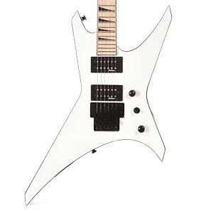 ジャンクソン エレキギター アメリカ海外限定多数 【送料無料】Jackson X Series Warrior WRX24M Snow Whiteジャンクソン エレキギター アメリカ海外限定多数