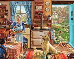 ジグソーパズル 海外製 アメリカ 【送料無料】White Mountain Puzzles Home Sweet Home - 1000 Piece Jigsaw Puzzleジグソーパズル 海外製 アメリカ