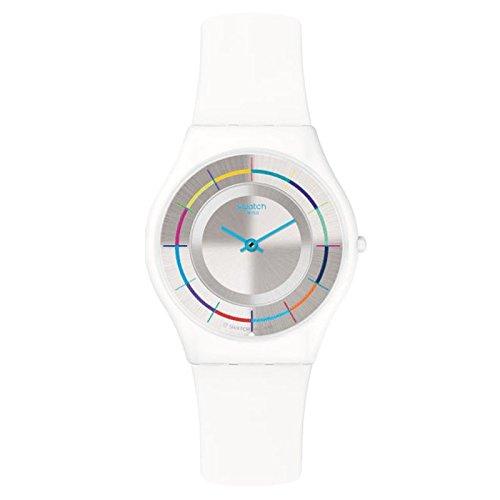 【当店1年保証】スウォッチSwatch White Party SFW109
