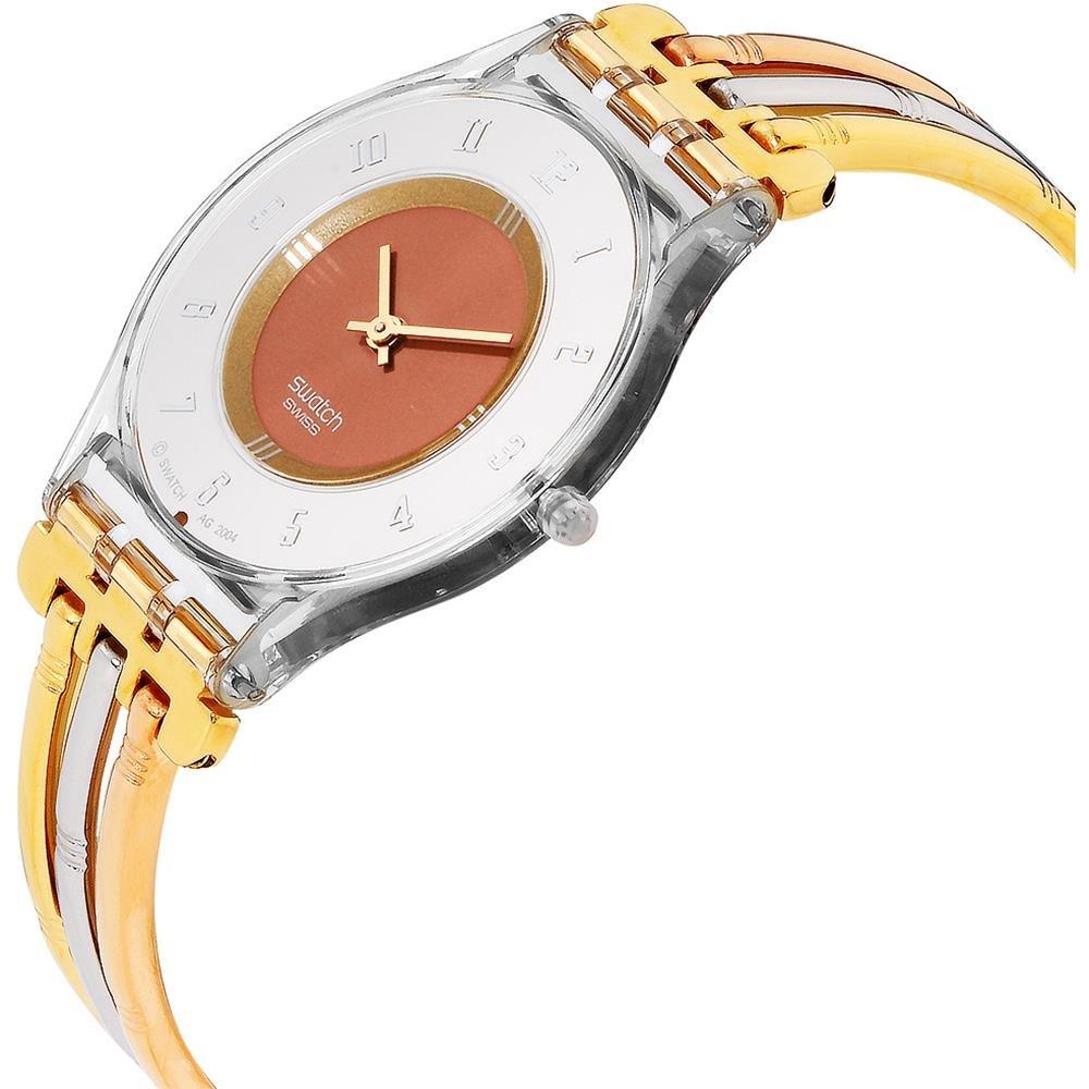 【当店1年保証】スウォッチSwatch Ladies Watches SFK240A - WW