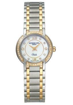 腕時計 レイモンドウィル レディース スイスの高級腕時計 【送料無料】Raymond Weil Women's 2320-STS-00985 Othello Diamond Watch腕時計 レイモンドウィル レディース スイスの高級腕時計