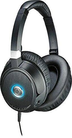 ノイズキャンセルヘッドホン ヘッドフォン イヤホン 海外 輸入 ATH-ANC70 【送料無料】Audio-Technica ATH-ANC70 QuietPoint Active Noise-Cancelling Headphonesノイズキャンセルヘッドホン ヘッドフォン イヤホン 海外 輸入 ATH-ANC70