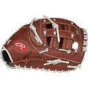 グローブ キャッチャーミット ローリングス 野球 ベースボール 【送料無料】Rawlings R9 Series Fastpitch Softball First Base Mitt, Mod Pro H Web, 12.5 inch, Right Hand Throwグローブ キャッチャーミット ローリングス 野球 ベースボール