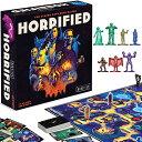 ボードゲーム 英語 アメリカ 海外ゲーム 【送料無料】Ravensburger Horrified: Universal Monsters Strategy Board Game for Ages 10 & Upボードゲーム 英語 アメリカ 海外ゲーム