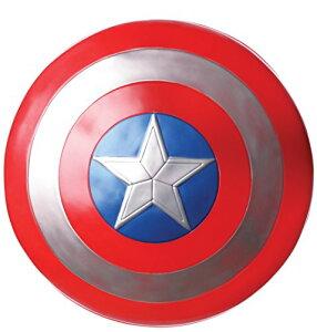 """コスプレ衣装 コスチューム キャプテンアメリカ 35527 【送料無料】Rubies Captain America: The Winter Soldier Retro Costume Shield, 24""""コスプレ衣装 コスチューム キャプテンアメリカ 35527"""