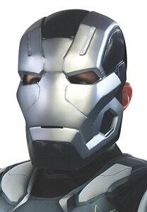 コスプレ衣装 コスチューム キャプテンアメリカ 32893 Rubie's Costume Captain America: Civil War Kid's War Machine Half Maskコスプレ衣装 コスチューム キャプテンアメリカ 32893
