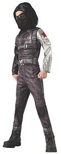 コスプレ衣装 コスチューム キャプテンアメリカ 885081_L 【送料無料】Rubies Captain America: The Winter Soldier Deluxe Costume, Child Largeコスプレ衣装 コスチューム キャプテンアメリカ 885081_L