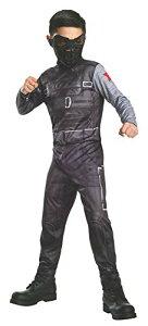 コスプレ衣装 コスチューム キャプテンアメリカ 885076_S 【送料無料】Rubies Captain America: The Winter Soldier Costume, Child Smallコスプレ衣装 コスチューム キャプテンアメリカ 885076_S