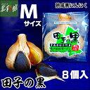 【TAKKO商事 田子の黒 Mサイズ 8個入り】送料込み・産地直送 青森
