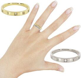 マリッジリング結婚指輪ペア2本セット1粒ダイヤモンド0.01ctK10ホワイトゴールドK10WGK10イエローゴールドK10YGペアリング