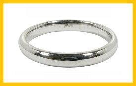 【Avanty】2本セット:甲丸:マリッジリング結婚指輪:K18ピンクゴールド:K18PG/K18ホワイトゴールド:K18WG